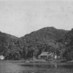 River side cottages, Noetzie